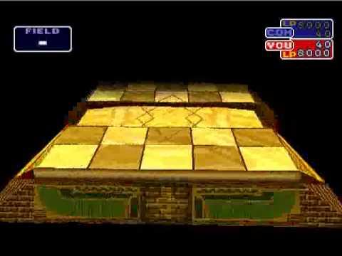 Descargar Yu Gi Oh Forbidden Memories para PC (Español)(Portable)