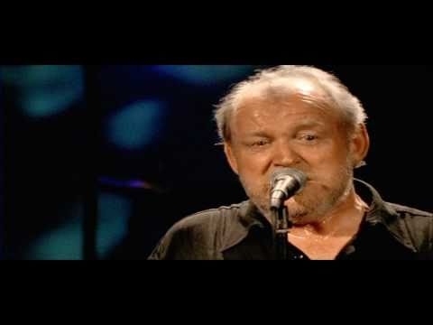 Joe Cocker - Every Time It Rains (LIVE) HD