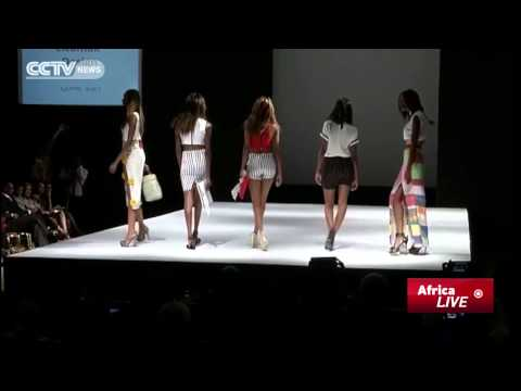 Top Designers Converge In Addis Ababa For African Mosaique Fashion Fair video