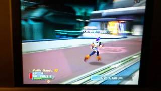 Running around PSU Oct282011