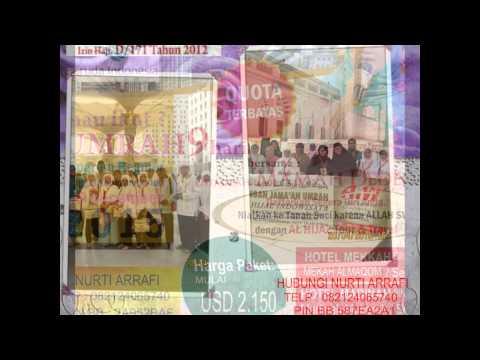 Gambar promo umroh murah 2015