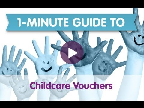 LetsSaveSomeMoney.com - 1-Minute Guide to Childcare Vouchers