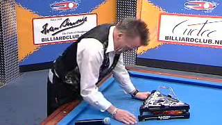 Derby City Classic 9 Ball 2005   Reyes Vs Immonen