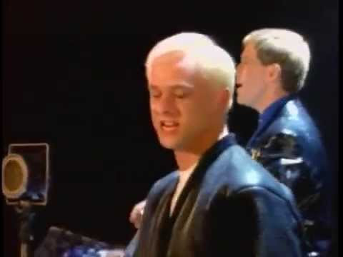 Jimmy Somerville - Hit That Perfect Beat