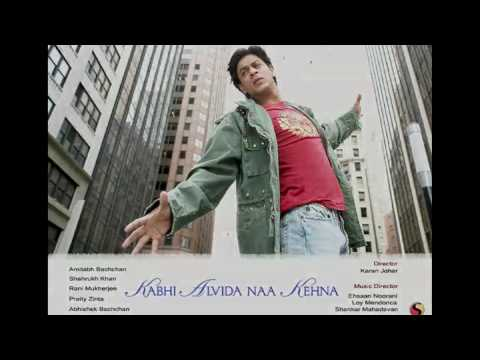Top 50 Bollywood Love Songs From 2000-2009 (#10-1)