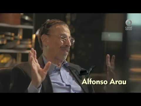 TAP, Especial Directores - Alfonso Arau (25/10/2014)
