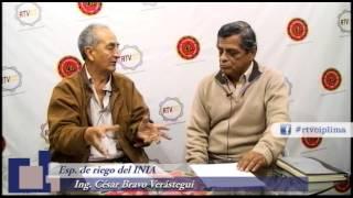 Gestionando Empresas - Sistemas alternativos de riego tecnificado 21/5/14