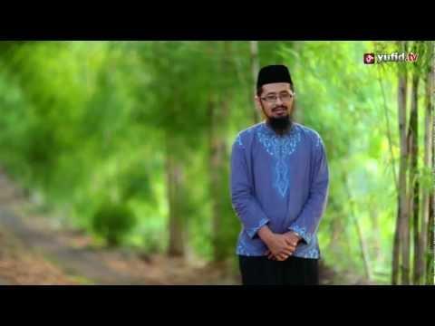Video Motivasi Islami: Kemilau Indahnya Dunia - Ustadz Dr. Muhammad Arifin Bin Baderi, MA.