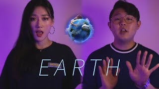 Impersonation Cover(커버) Lil Dicky - Earth.