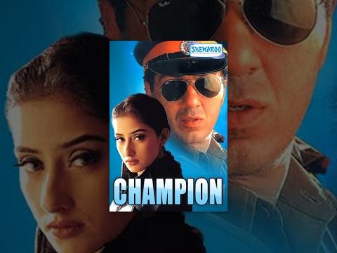 Champion video