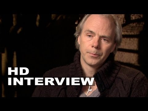 The Mortal Instruments: City Of Bones: Director Harald Zwart On Set Interview