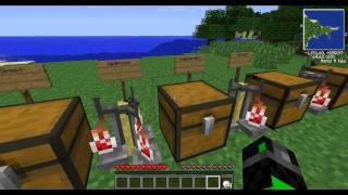 Minecraft - Návody: Elixíry - TheMultiCraftTeam