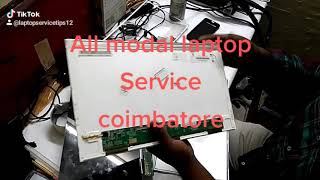How To Remove White Dot Laptop Display. | Laptop Display New Rs. 2650