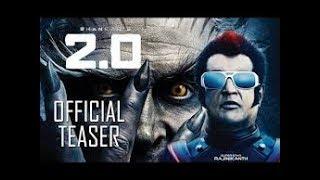 ROBOT 2 Trailer 2017 Hindi  Fan madeUnofficial  Ak
