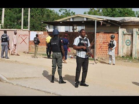 Suicide Bomber Attacks Nigerian School Leaves 50 Dead