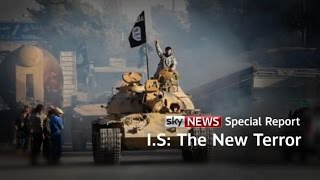 Islamic State: The New Terror - Europe Awake!