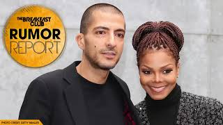 Janet Jackson Calls The Cops On Former Husband