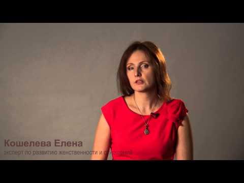 Презентация сайта Рождение счастливой женщины
