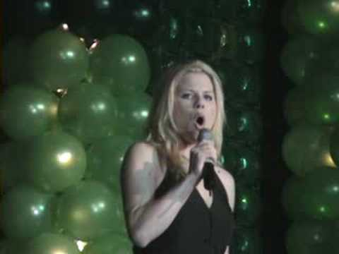 Megan Hilty - Home