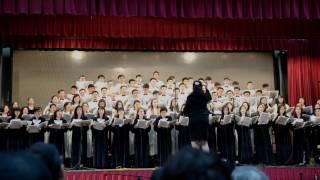 download lagu Wm100 - Northern & Perak Choir: Mine Eyes Have gratis
