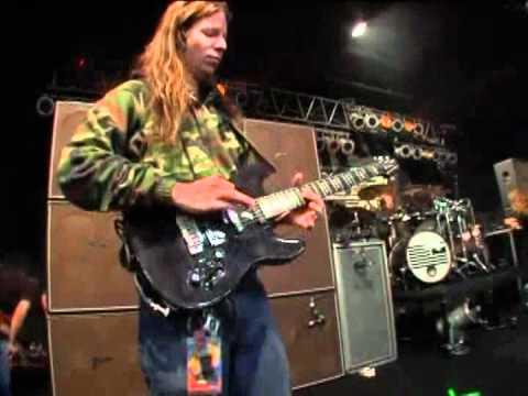 Killadelphia Behind the Scenes - Willie Adler