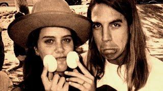 Anthony Kiedis, Drugs & Innocence with Ione Skye