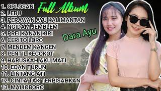 Download lagu Dara Ayu Feat Bajol Ndanu || Full Album Kentrung Mp3