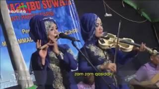 PENGAJIAN AKBAR - KH.MOHAMMAD SYAIFUDIN ZUHRI - 1000 HARI ALM.IBU SUWARTI - TLOGOSARI 2-1-2017