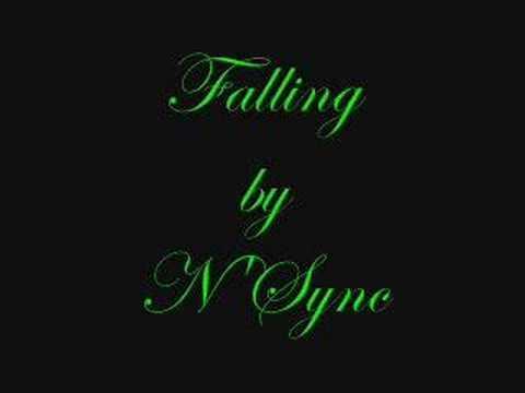 Nsync - Falling