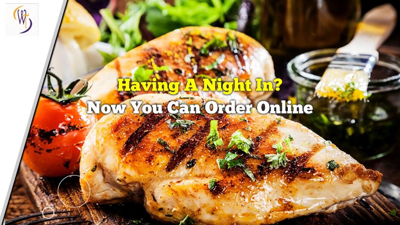 Как сделать диетическое филе курицы вкусно