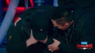 [VIETSUB] Team Luhan&Jackson: Jackson's dance performance - HBDC Ep.11