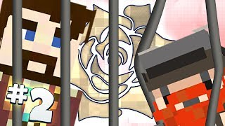 Minecraft - Iron Rose #2 - Bon Apetit