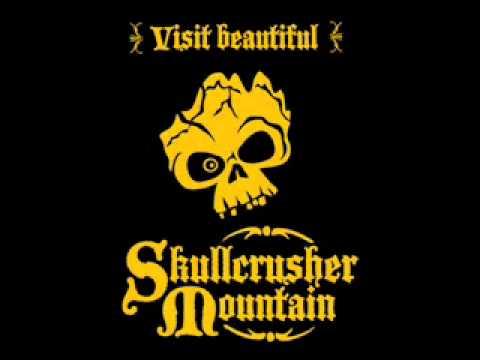 Jonathan Coulton - Skullcrusher Mountain