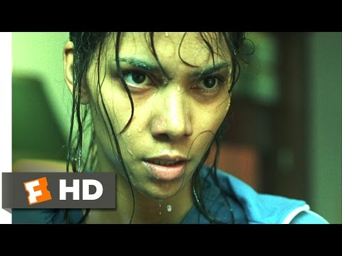 Gothika (6/10) Movie CLIP - Dreaming of Murder (2003) HD