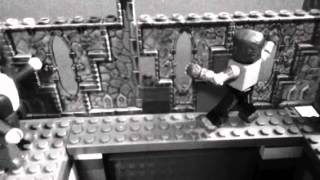 Return of the universal monsters minimates stop motion movi