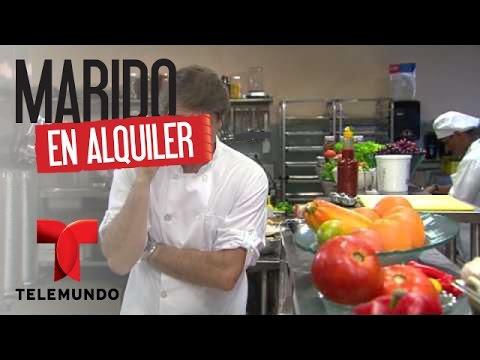 VIDEO: Marido en Alquiler /Capítulo 87 & 88 (1/9) / Telemundo