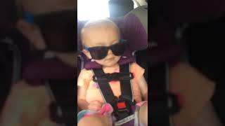 Funny baby in 2015! :Brylee lynskey