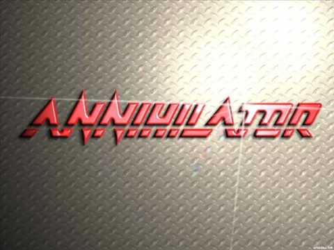 Annihilator - Torn