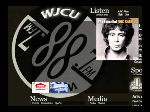 Eric Carmen - Last Night