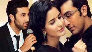 Ranbir Kapoor : Yes I am in Love with Katrina Kaif | WEDDING PLANS OUT