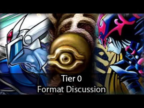 Yugioh Tier 0 Metagame Discussion video