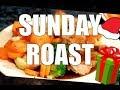 Sunday Dinner Roast   BEST ROAST PORK !! Chef Ricardo Cooking