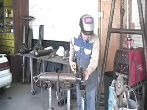 Watch Stick Welding from The Welders Lens Home Study Course