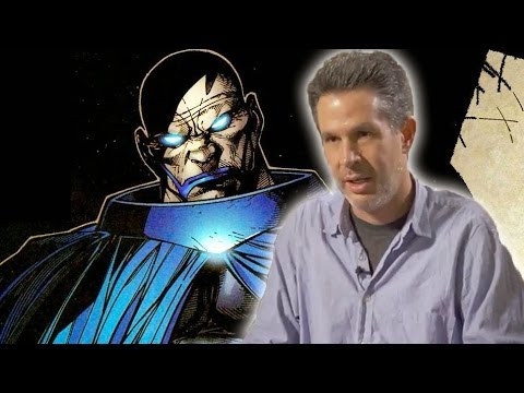 Simon Kinberg Talks X-MEN: APOCALYPSE - AMC Movie News