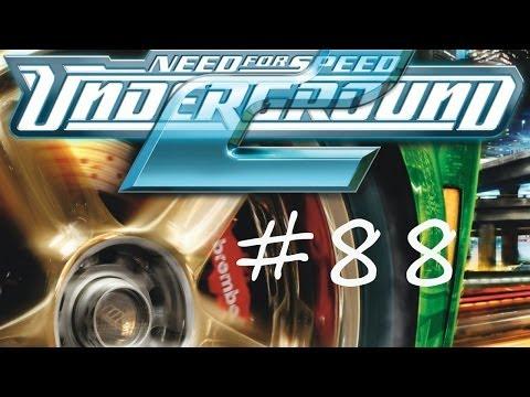 Прохождение Need for Speed: Underground 2 - #88 [Финал]