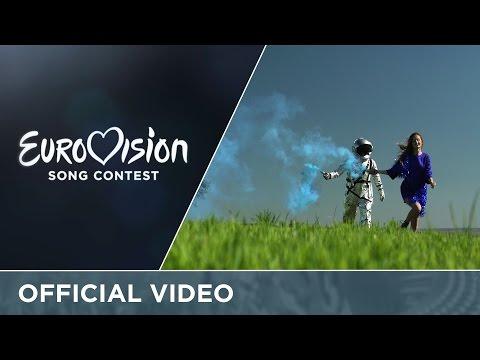 Lidia Isac - Falling Stars (Moldova) 2016 Eurovision Song Contest