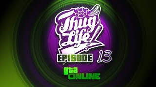 GTA 5 Online: Thug Life - Office and Bike mission #EP13