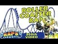 Skylanders Raps Magna Charge Rides A Roller Coaster 300th Video Swap Force Song Contest mp3