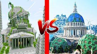 Những Ngôi Nhà Đẹp Nhất Trong Minecraft