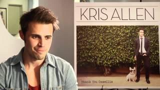 Watch Kris Allen Rooftops video